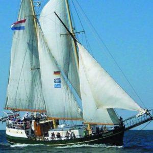 zeezeilreis